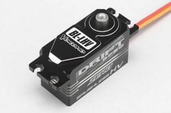 SP-BLLHD ZERO Brushless Steering Servo for Drift Low Profile
