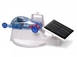 Solar Power Generator Set