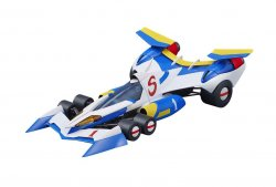Variable Action Future GPX Cyber Formula 11 S