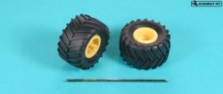 70096 Off-Road Tires (1 pair)