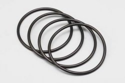 Battery Holder O Ring for DRB (4pcs)