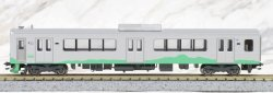 Echigo TOKImeki Railway Series ET-127 (2-Car