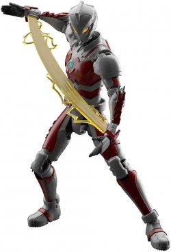 Figure-rise Standard Ultraman Suit A -Action-