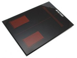 69233 Setting Board (Specification Carbon)