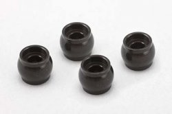 YF-15 King Pin Pivot Ball (Φ7.6 Aluminum/6pcs) for YRF 001