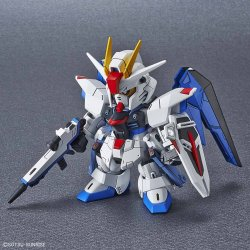 SD CS08 FREEDOM GUNDAM