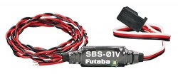 SBS-01V 8MZ 14SG External Voltage Sensor