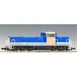 J.R. Diesel Locomotive Type DE10-1000 DE10-11