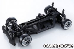OD2200 XEX spec R Chassis Kit