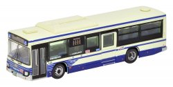 My Town Bus Collection MB4 Transportation Bur