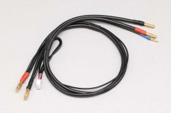 RP-093 Racing Performer Charge cable (4mm ban