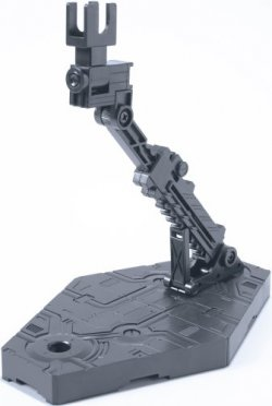 ACTION BASE 02 GRAY