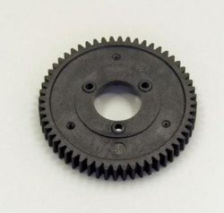 2nd Spur Gear 56T (R4)