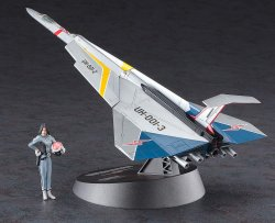 Ultra Hawk 1 w/Donna Figure
