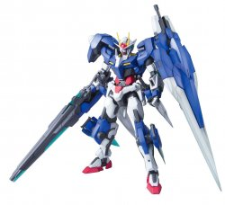 [15th APR 2021] MG 00 Gundam Seven Sword/G