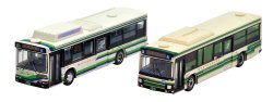 286141 The Bus Collection Tokyo Bay City Kots