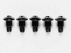 RC 4x10mm Step Screw