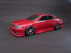 OD1022a Toyota JZX100 Clear Body (195mm)