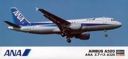 1/200 Aurbus A320 All Nippon Airways