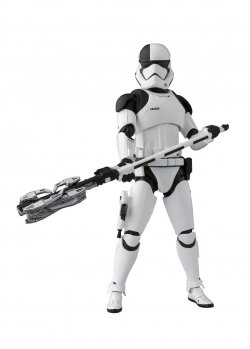 S.H.Figuarts First Order Executioner (The Las
