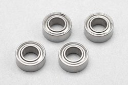 Y2-010FB 5x10mm Low friction Front Axle Bearing for YD-2 4pcs