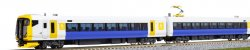 10-1282 Series E257-500 Basic 5-Car Set