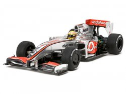 51430 Body Set Vodafone McLaren - Mercedes MP4-24