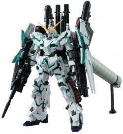 HGUC 178 FULL ARMOR UNICORN GUNDAM DESTOROY MODE