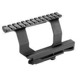 AK47 Series Side Lock Mount Rail