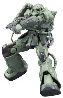 [10th Sept 2020] HG Zaku II Type C/Type C-5