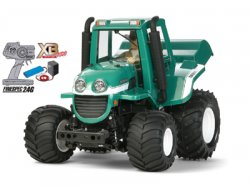 57853 RTR Farm King Wheelie - WR02G