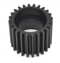[PO OCT 2020] 0562-FD POM High precision machined counter gear 2