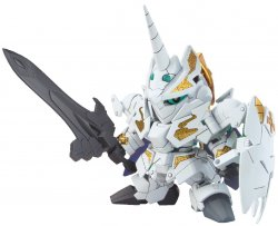 Legend BB Knight Unicorn Gundam