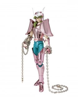 Saint Cloth Myth Andromeda Shun (First Bronze