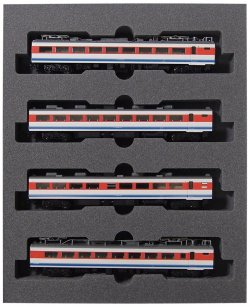 10-1203 Series 489 Hakusan Color Add-On 4-Car