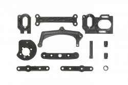 51479 RM01 C Parts - Gear Case