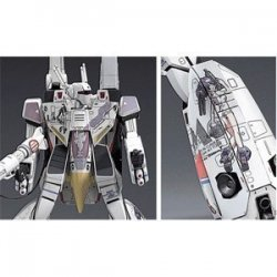 VF-1S Strike Battroid Valkyrie Minmay Guard Limited Edition