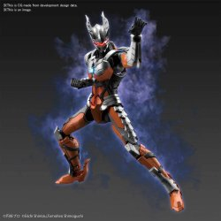 [14th NOV 2020] Figure-rise Standard Ultraman Suit Darklops Zero