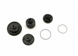 VZ403HB Hard Diff Case Set(R4)