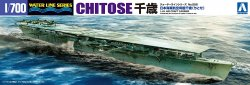 1/700 Aircraft Carrier Chitose