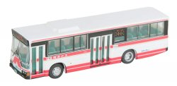 The Bus Collection Gifu Bus Goodbye Mitsubishi Fuso First Genera