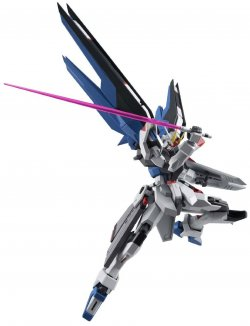 Robot Spirits Side MS Freedom Gundam
