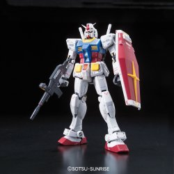 [17th Feb 2020] RG RX-78-2 Gundam