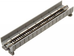 "20-452 186mm 7-5/16"" Plate Girder Bridge, Gra"