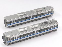 10-1395 Series 521 (2nd Edition) (2-Car Set)