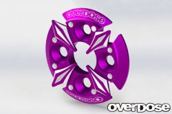 [Pre-Order] OD2667 Spur Gear Support Plate Ty