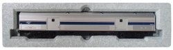 35-6201 Amtrak Super Liner Baggage Car Phase