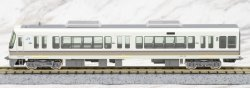 Series 221 Renewaled Car `Yamatoji Rapid` Bas