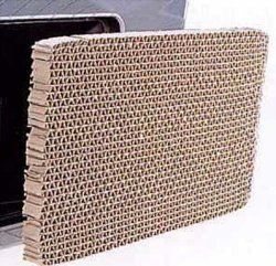 GT03H Honeycomb Filter For Mr.Super Booth