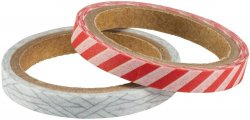 MB65 Caution Masking Tape Set E